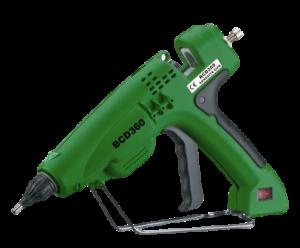 BCD360 Knot Filler gun